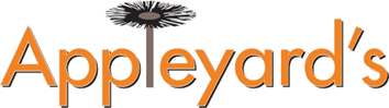 Appleyards Chimney Sweeping Services Logo